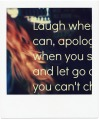Because Lifes Too Short Not Too