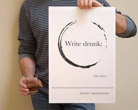 writedrunk